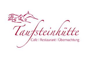 logo_taufsteinhuette